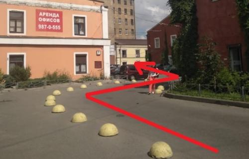 Санкт-Петербург, м. Площадь Восстания - розничный магазин и сервис-центр