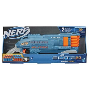 Бластер Hasbro NERF ELITE 2.0 Варден