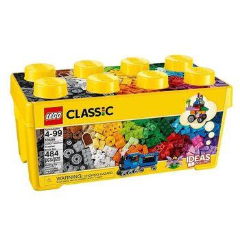 Конструктор LEGO CLASSIC Набор для творчества среднего размера