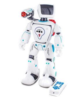 Интерактивный робот (пульт, стреляет ракетами) - 22005