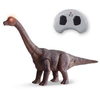 Радиоуправляемый динозавр ZF Брахиозавр - ZF-6669