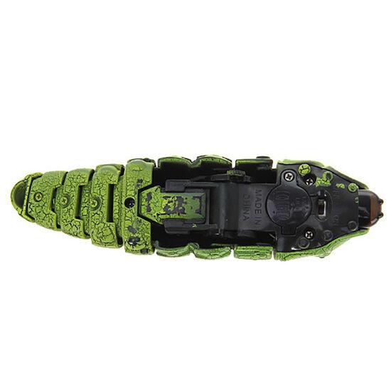 Радиоуправляемый робот ZF Зеленая гусеница - ZF-9910B