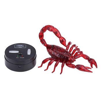 Радиоуправляемый робот ZF Красный Скорпион - ZF-9992A