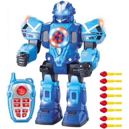 Радиоуправляемый интерактивный робот Шунтик - ZYI-I0014-1