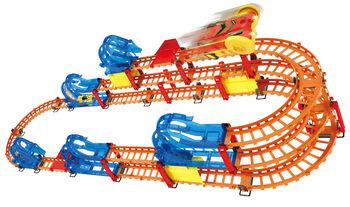 Автотрек BSQ Magical Fast Line (длина полотна 500 см, 2 машины) - BSQ-3061