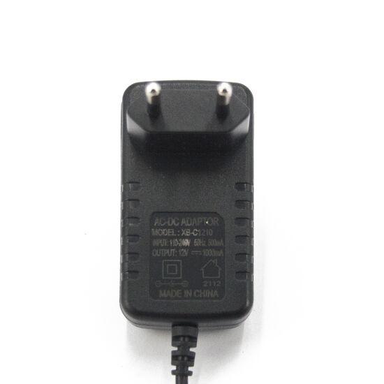 Зарядное устройство RR 12V 1000 mAh для электромобилей - XB-C1210