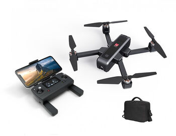 Квадрокоптер MJX Bugs B4W WiFi FPV GPS с сумкой - MJX-B4W-BAG