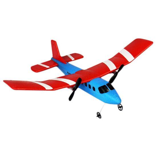 Радиоуправляемый самолет планер Flamingo - FX805