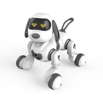 Интерактивная собака на пульте Smart Robot Dog Dexterity - 18011
