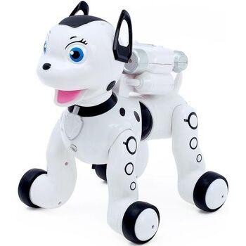 Собачка-долматинец на радиоуправлении серии Умный питомец