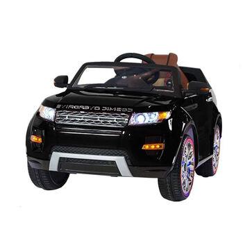 Электромобиль Range Rover Luxury Black 12V - SX118-S