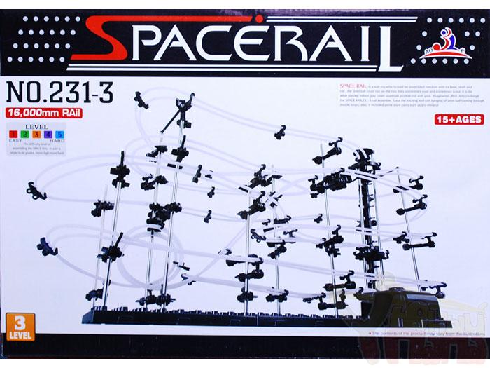 Конструктор SpaceRail серия CLASSIC - esr-2313 (3 уровень)