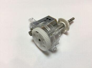 Двигатель с редуктором в сборе Syma X8SW/SC
