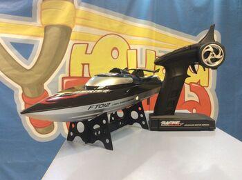Радиоуправляемый катер Fei Lun FT012 High Speed Boat Brushless