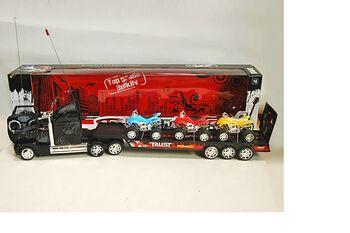 Радиоуправляемый грузовик 8897-71 в масштабе 1:32