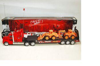 Радиоуправляемый грузовик 8897-72 в масштабе 1:32
