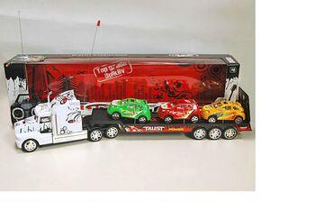 Радиоуправляемый грузовик 8897-69 в масштабе 1:32