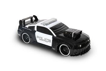 Радиоуправляемая машина He Tai Toys Полиция 75599P 1/16 на батарейках