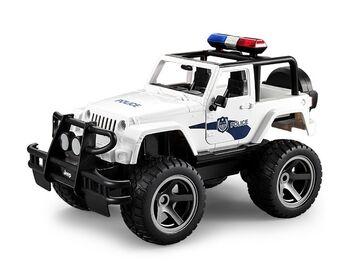 Радиоуправляемый полицейский джип Double Eagle 1:12