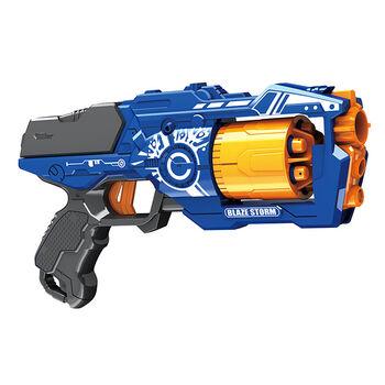 Пистолет Blaze Storm ZC7092 с мягкими пулями