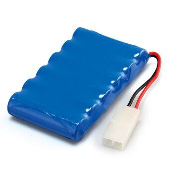 Аккумулятор Ni-Cd AA 7.2v 1400mah форма Flatpack разъем TAMIYA