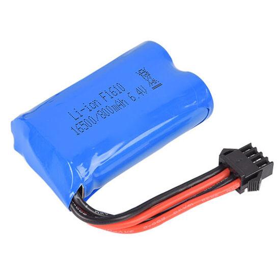 Аккумулятор 16500 Li-ion 6.4v 800mah F1610 разъем YP4