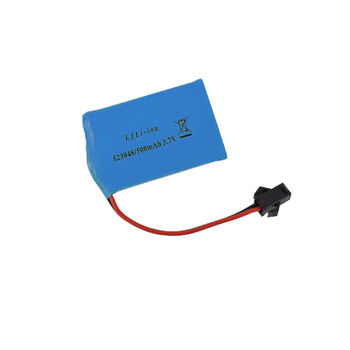 Аккумулятор Li-Ion 3.7v 500mah YP - DJY-523048