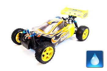 Радиоуправляемая машина HSP Mummyer GP Off Road Buggy 4WD (WaterProof) 1:5