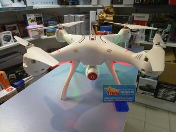 Квадрокоптер Syma X8SC 2.4GHz