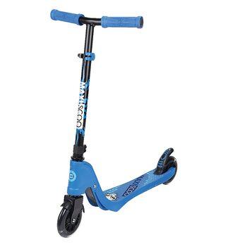 Самокат Maxiscoo С1, Двухколесный Детский, Синий - MSC-C1111701B