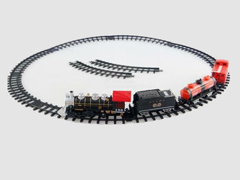Детская железная дорога Huan Qi 3500-3A