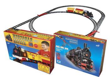 Железная дорога ОМ-48301