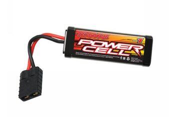 Аккумулятор NiMh 7.2V 1200mAh 6-C flat 2/3A