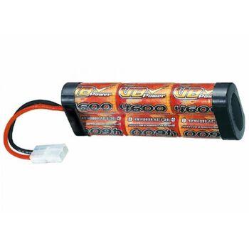 Аккумулятор VB-Power NiMh 7.2V 4600 mAh - VB-6XSC4600mAh