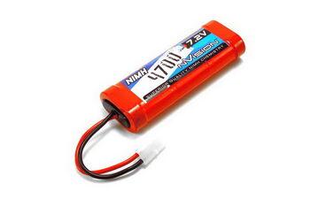 Аккумулятор NiMH SC 7.2V 4700mAh (Tamiya Plug 14 AWG)