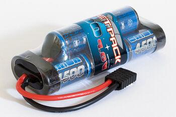Аккумулятор Rocket Pack 4500 9.6V NiMH (TRX Plug)