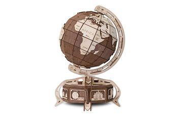Конструктор деревянный 3D EWA Глобус