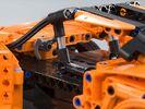 Радиоуправляемый конструктор CaDA deTech Порше 918 (421 деталь)