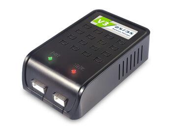 Зарядное устройство EV-Peak LiPo - V3 (220В; 2-3S; C:0,8A) EV-F1101