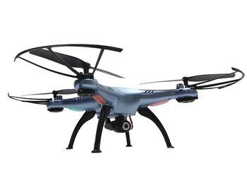Квадрокоптер Syma X5HW 4CH 2.4G FPV