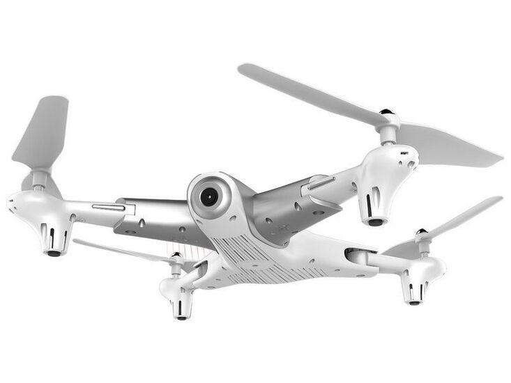 Квадрокоптер складной Syma Z3 FPV 2.4G
