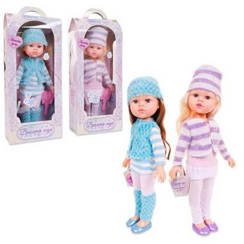 Кукла Времена года, 45 см, 2 вида