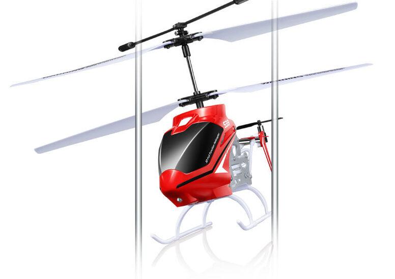 Радиоуправляемый вертолет SYMA S39 Raptor 2.4G (33 см)