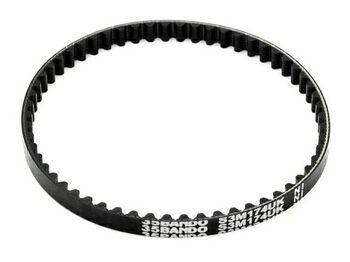 Ремень привода задний S3M 174 (58T) 4mm (SPRINT2)