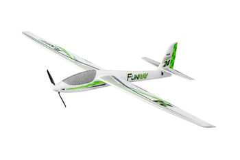 Радиоуправляемый самолет Multiplex FUNRAY MPX-264334 без аппаратуры и акб